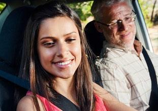 Top Driving Instructors